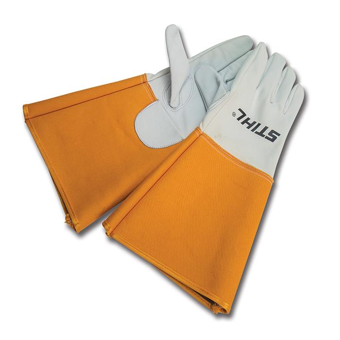 Pruning Gloves Gardening Arm Protectors Stihl Usa