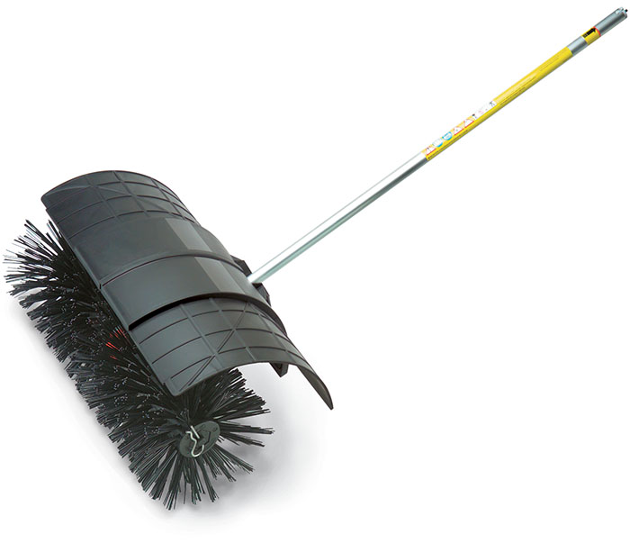 Kb Km Bristle Brush Stihl Usa