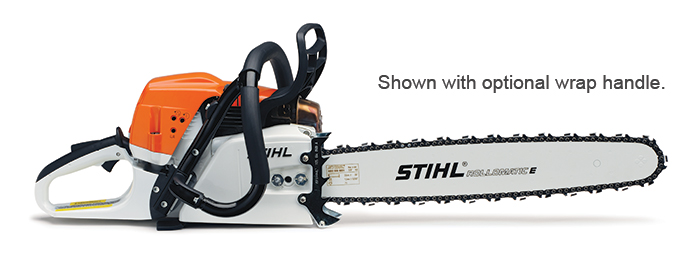 Stihl Ms 362 Chainsaw Professional Use Mid Size