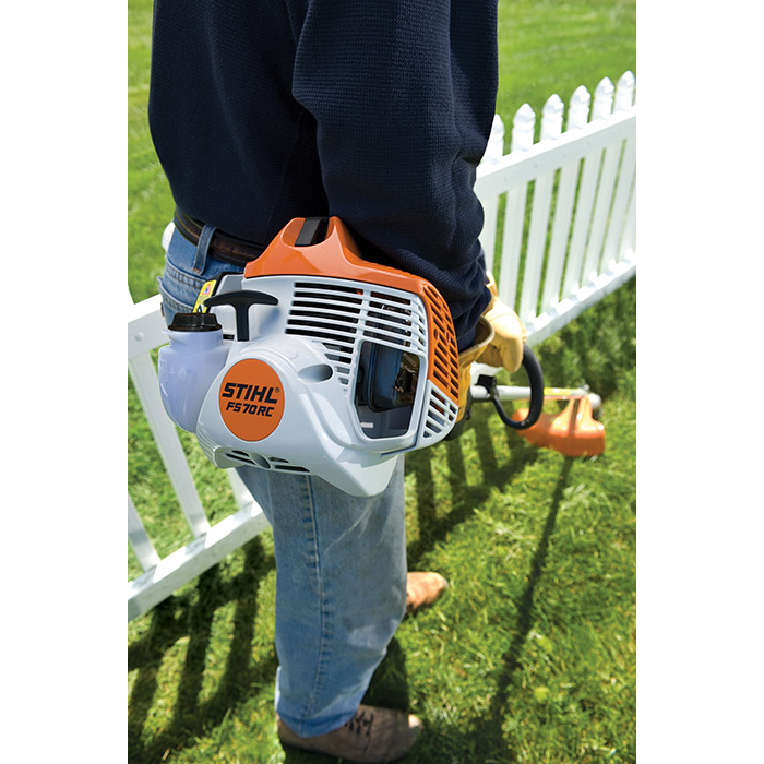 Fs 70 r professional use straight shaft trimmer stihl usa this professional grade straight shaft grass trimmer is fuel efficient and produces low emissions keyboard keysfo Images