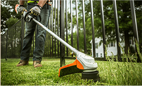 STIHL Landscaper Collection