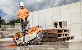 STIHL Construction Collection