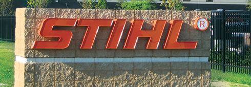 What's Happening at STIHL