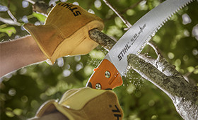 Hand Pruning Saws