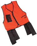 Forestry Tool Vest