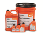 High Performance 2-Cycle Engine Oil